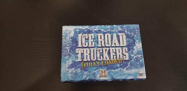 Ice Road Truckers. 7 sezonów.