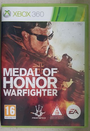 Medal Of Honor Warfighter XBOX360 40