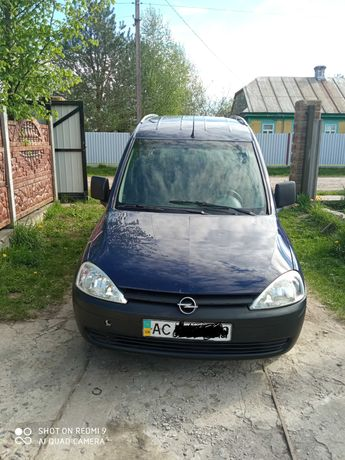 Продам Opel Combo 2006 р.