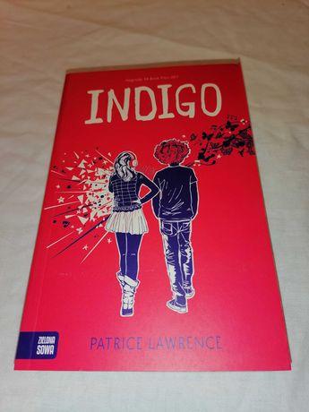 Patrice Lawrence – Indigo