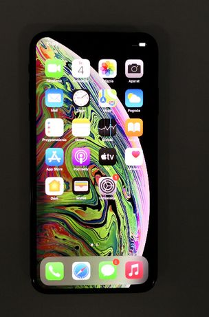 Apple iPhone Xs Max 256GB + gratis