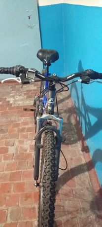 Продам велосипед в хорошем сост