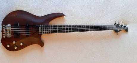Бас гитара Washburn (cb 15 co) 5 струн