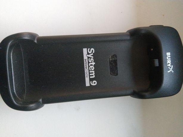 BURY ActiveCardle 9 do Nokia C-5