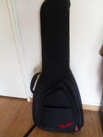 Capa Fender Guitarra
