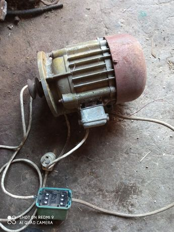 Silnik 3kW motoreduktor