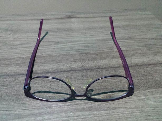 Nowe okulary progresywne damskie