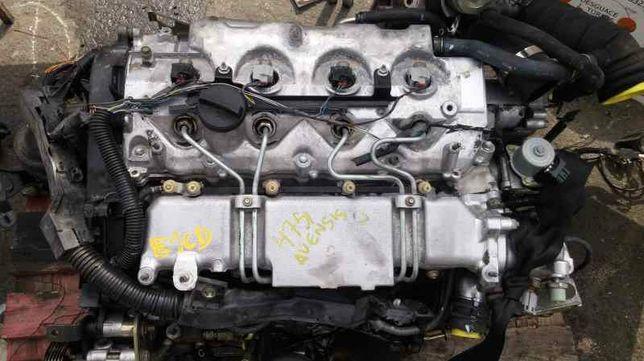 Motor Toyota 2.0 d4d 1cd-ftv