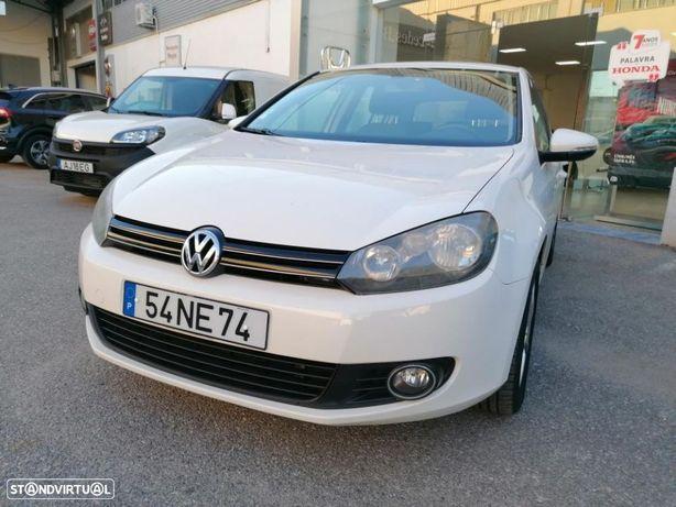 VW Golf 1.6 TDi Best Edition