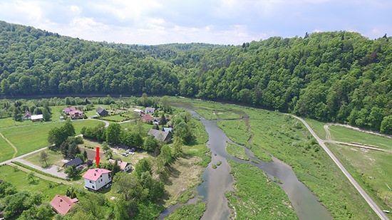 Noclegi,Bieszczady,Polańczyk,Góry,Agroturystyka nad Sanem,Solina