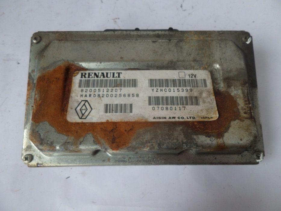 Sterownik skrzyni biegów RENAULT ESPACE IV Siedlce - image 1