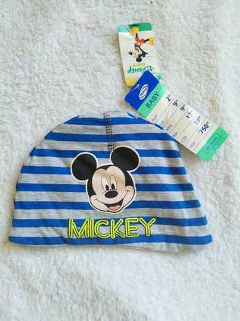 Шапка дитяча Mickey Disney Pepco . 3-6 міс