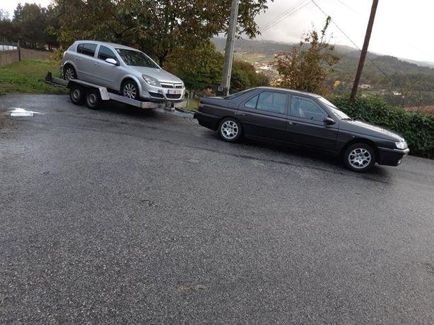 Transportes de Carros