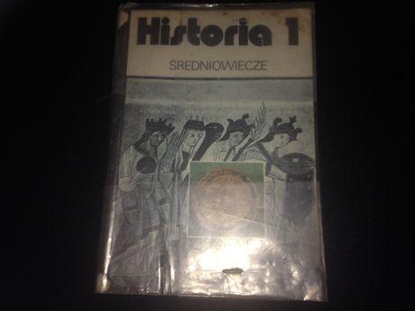 Historia 1. Średniowiecze