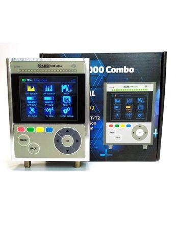 Универсальный измерительный прибор Dr.HD 1000 Combo