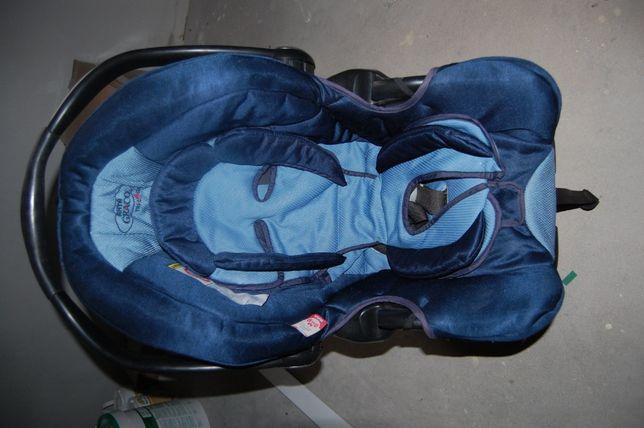 Fotelik Graco logico s plus baza 0-13 kg