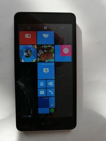 Lumia Microsoft 535