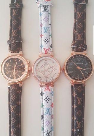 Zegarek Louis Vuitton Przecena