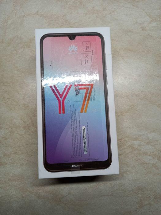 HUAWEI Y7 2019 очень хороший телефон, продаю потому-что купил летше Винница - изображение 1