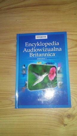 Encyklopedia Audiowizualna Britannica cz1