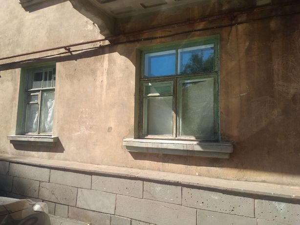 "Продам 2х комнатную ""сталинку"" на Соцгороде ул Галатова"