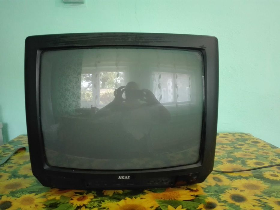 Продам телевизор АКАЙ Кривой Рог - изображение 1