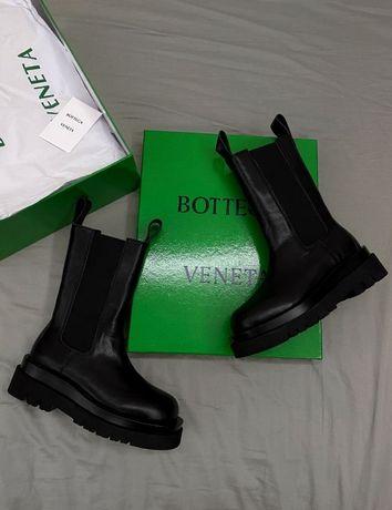 Bottega Veneta Black