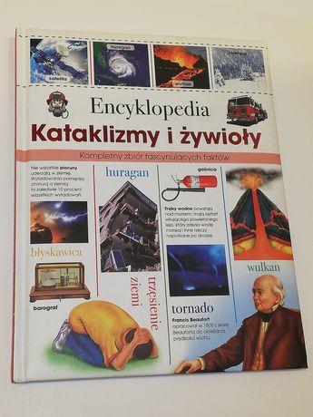 Encyklopedia, kataklizmy i żywioły, album