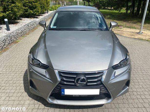 Lexus IS Lexus IS300 cesja leasingu