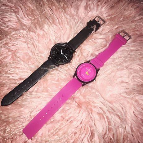 Часы genius first quartz девушке девочке подарок мрамор розовые