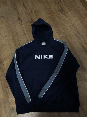 Винтажный худи Nike
