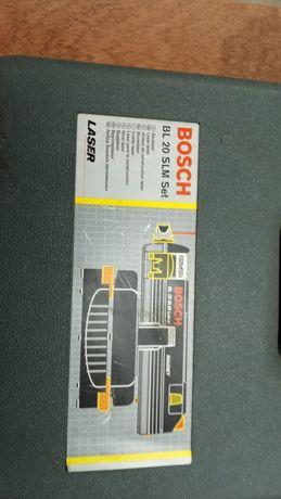 2 Laser Bosch e skil