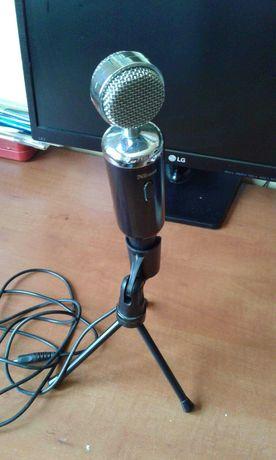Mikrofon przewodowy Trust