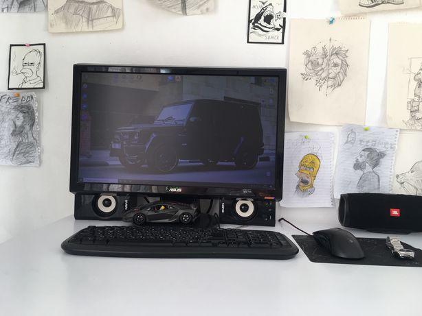 Компьютер. Полный комплект
