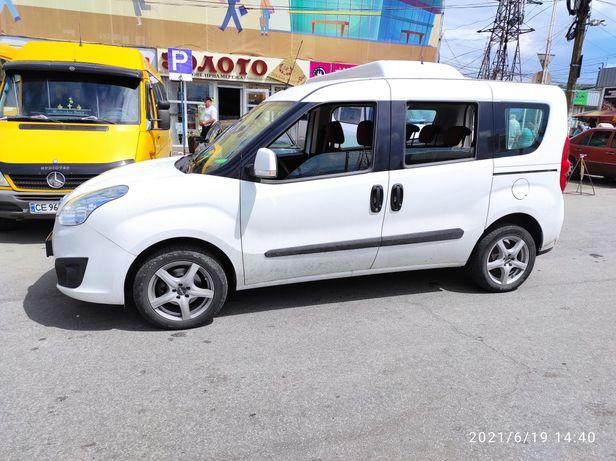 Opel Combo оригинал пассажир FIAT Doblo 263 / пасажир