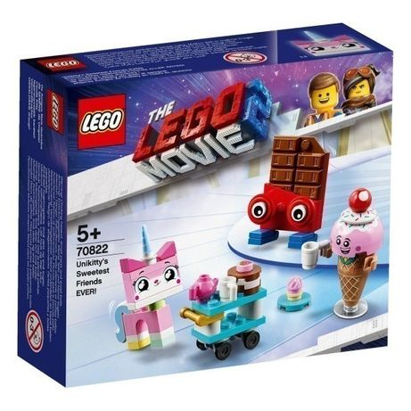 Lego Movie 2 70822 оригинал