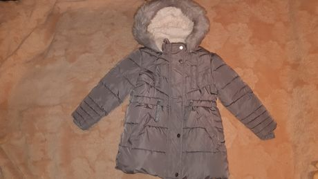 Куртка Primark на девочку  2-3 лет 98см