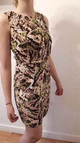 Sukienka ATMOSPHERE PRIMARK rozmiar M idealna