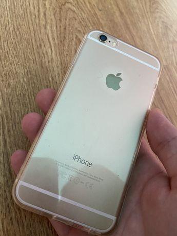 Продаю IPhone 6 на 16 gb NEVERLOCK либо обмен