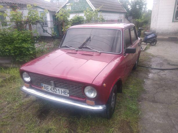 Продам ВАЗ 21011 в хорошем состоянии