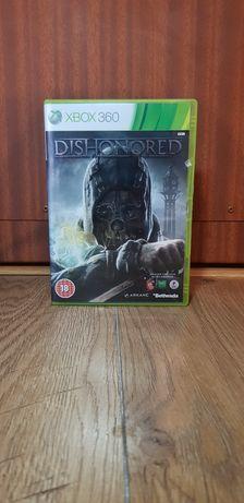 Dishonored na Xbox 360