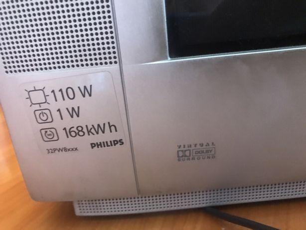 Телевизор PHILIPS 32PW8620/12