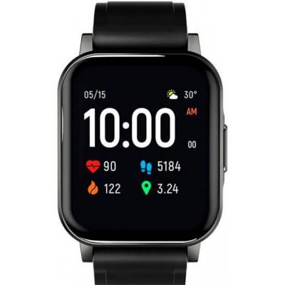 Смарт-часы Xiaomi HAYLOU Smart Watch 2 (LS02) Black