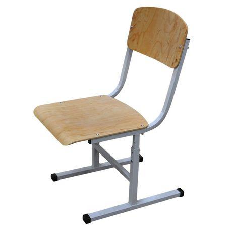 Школьный стул регулируемый