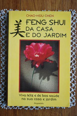 Feng Shui da Casa e do Jardim de Chao-Hsiu Chen