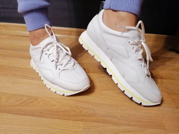 Nowe Sneakersy Kennel&Schmenger