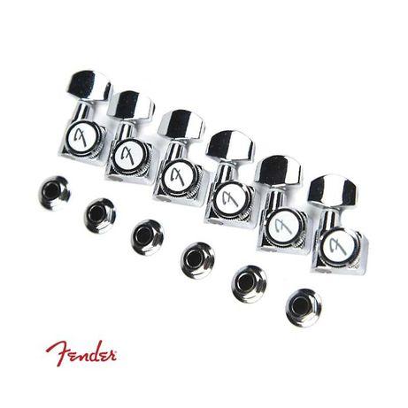 Fender Locking Tuners para Stratocaster / Telecaster
