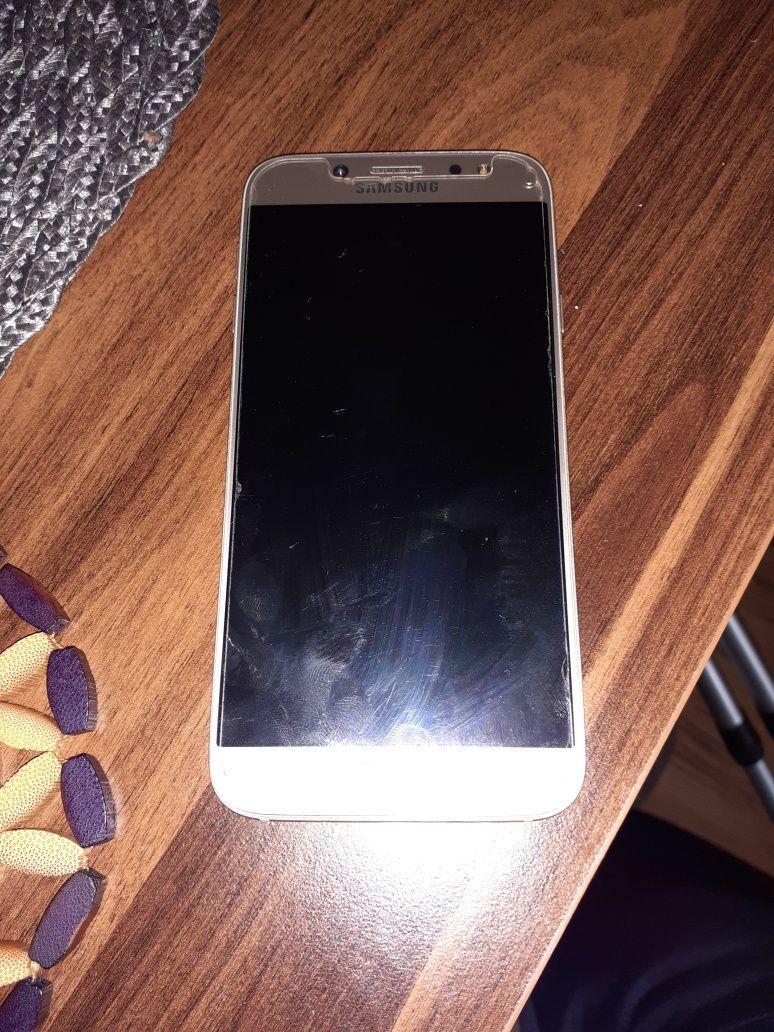 Samsung J7 Gold Edition