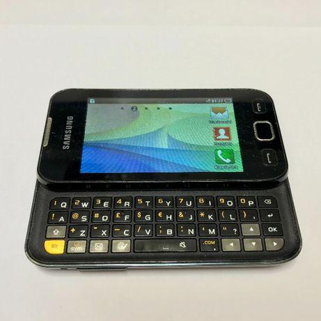 SAMSUNG GT-S5330 Wave 533 Smartfon QWERTY