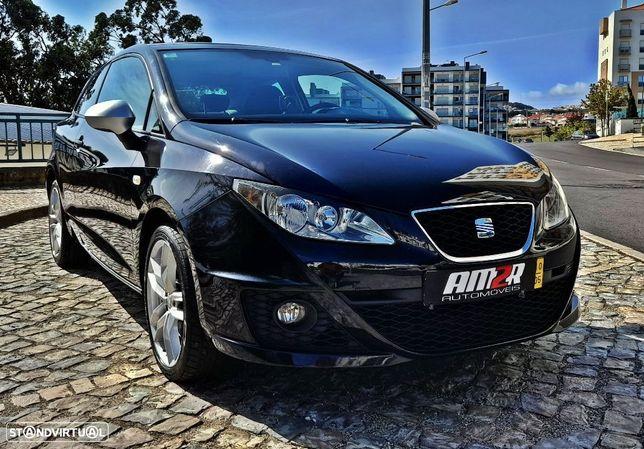 SEAT Ibiza SC 2.0 TDi FR